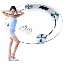 Cân điện tử mặt kính Personal Scale