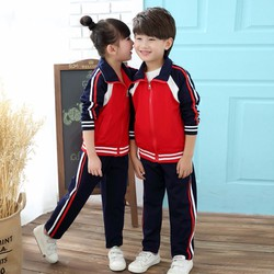 Bộ thể thao cho bé trai từ 3 đến 12 tuổi - G50-10