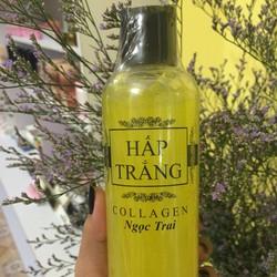 Hấp trắng collagen Thái Lan - Mua 3 tặng 1