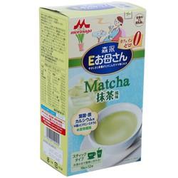 Sữa bầu Morinaga vị Trà Xanh