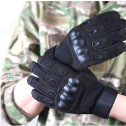 Găng tay Oakley dài ngón