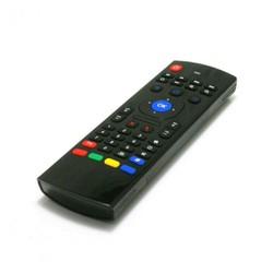 Air mouse chuột bay Km800 kiêm bàn phím cho smart TV android TV box