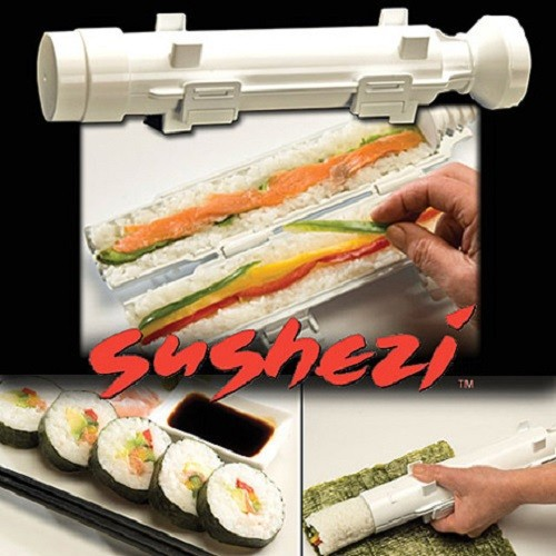 Dụng cụ làm Sushi thông minh 4