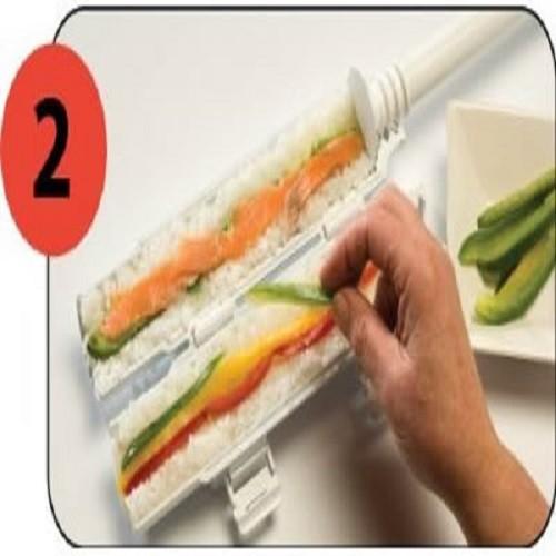 Dụng cụ làm Sushi thông minh 2