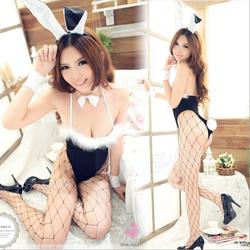 Cosplay nàng thỏ bunnyy