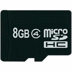 Thẻ nhớ 8GB MicroSD Class 4