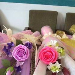 Quà tặng Hoa các loại