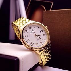 đồng hồ nam chống nước chống xước