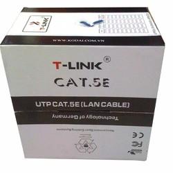 Dây mạng Cat5E IT-Link