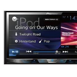 Màn hình DVD Pioneer AVH-5850BT