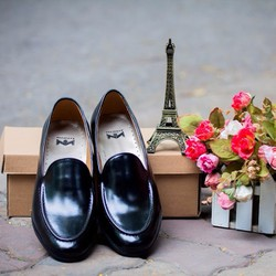 Giày nam cao cấp thanh lịch sang trọng