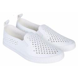 Giày Bánh Mì Nữ Cắt 3D Thời Trang