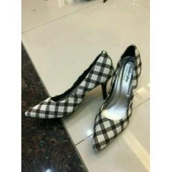 giày cao gót xuất dư size 38-39