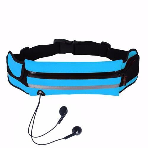 Túi đeo bụng tập thể dục cho điện thoại 0975191800