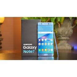 SS Galaxy note 7 số lượng có hạn nhanh tay đặt hàng nhá mọi người