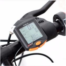Đồng hồ tốc độ BOGEER YT-813  Hiển thị Tiếng Anh