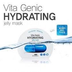 Mặt nạ dạng gel BANOBAGI Vita Genic HYDRATING Jelly Mask