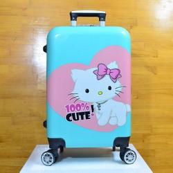 Vali du lịch Hello Kitty Cute