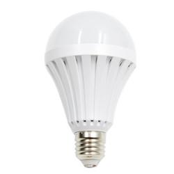 Bóng đèn12W cầm tay đèn sáng - 36 Led Cực Sáng Sạc Điện 220V