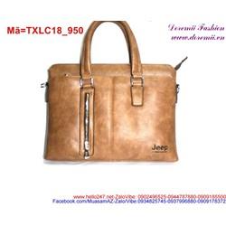 Túi xách laptop thiết kế lịch sự sang trọng TXLC18