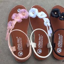giày sandal xỏ ngón nữ thời trang hot