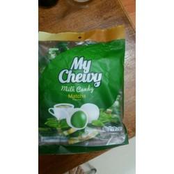 kẹo mền sữa thái lan