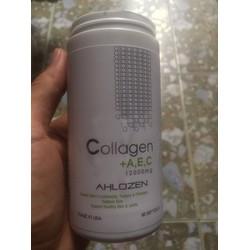 Collagen +AEC 12000mg hàng nhập khẩu từ mỹ.