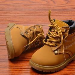 Giày boot cho bé trai - gái
