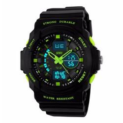 Đồng hồ SKMEI SK955 phong cách thể thao-CỰC HOT