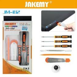 Bộ Tua Vít Sửa Chữa Điện Thoại Jakemy Jm-I82 Đa Năng
