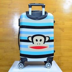 Vali du lịch khỉ ngộ nghĩnh 20 - 24 inch