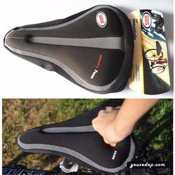 Bọc yên xe đạp Silicone SSS - YXD-3203