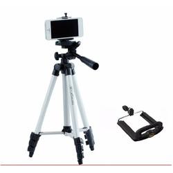 Tripod  cho máy ảnh hoặc điện thoại