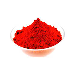 Màu thiên nhiên làm son - tông đỏ