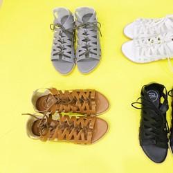 Sandal cột dây Nagashoes NAS32