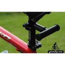 Giá gắn phụ kiện cho xe đạp - YXD-3201