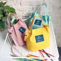 Túi xách mini nhỏ xinh đa năng tiện dụng