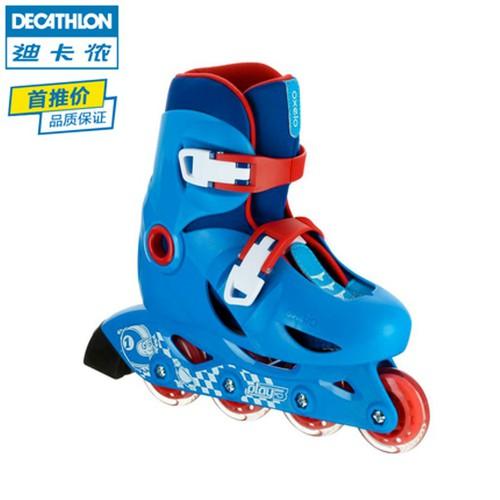 Giày trượt patin chính hãng OXELO - 4171112 , 4993309 , 15_4993309 , 799000 , Giay-truot-patin-chinh-hang-OXELO-15_4993309 , sendo.vn , Giày trượt patin chính hãng OXELO