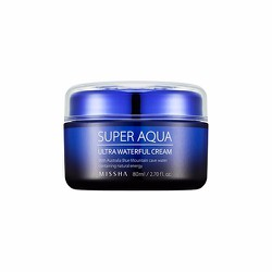 Kem dưỡng ẩm Super Aqua Ultra Waterful Cream