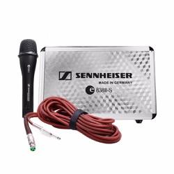 Micro có dây Sennheiser E 838II-S