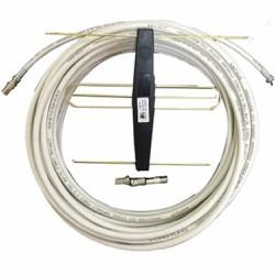 Anten T2 có mạch khuếch đại 15m dây
