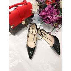 giày cao gót thời trang cao cấp