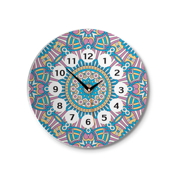 Bộ siêu tập Đồng hồ tròn - 30x30 cm