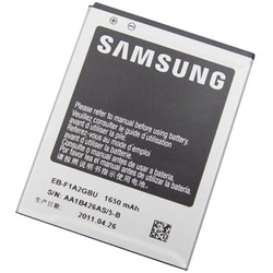 Pin -Samsung galaxy S2 i9100