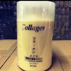 Ủ TÓC COLLAGEN  Nhật Bản