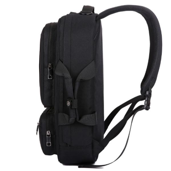 Balo laptop Socko SH-668 đen chính hãng 3