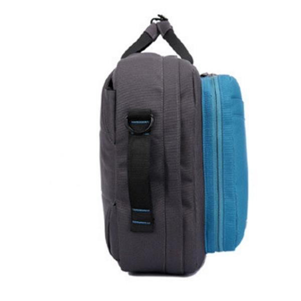 Balo laptop Socko SH-668 đen chính hãng 10