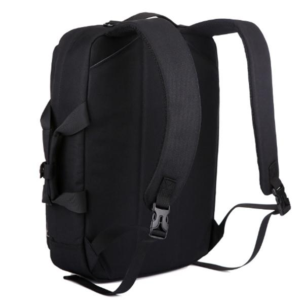 Balo laptop Socko SH-668 đen chính hãng 4