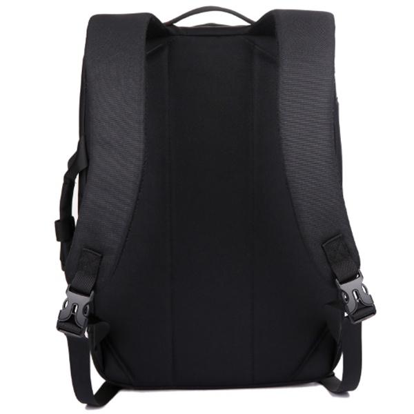 Balo laptop Socko SH-668 đen chính hãng 5