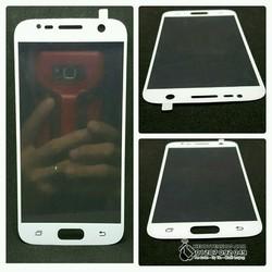 Dán cường lực Samsung Galaxy S6 full màn hình
